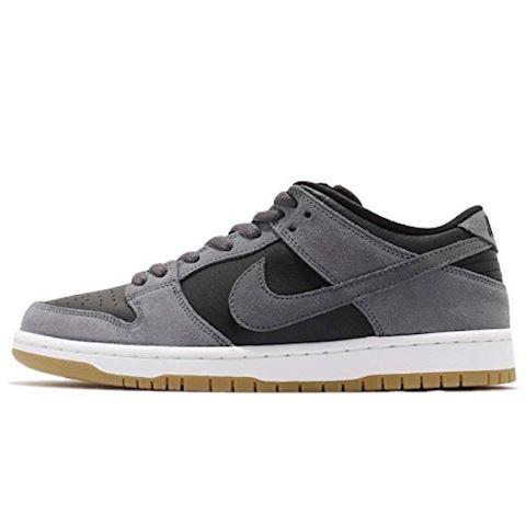 Nike SB Dunk Low, Grey Image