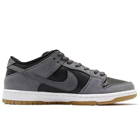 Nike SB Dunk Low, Grey Image 2