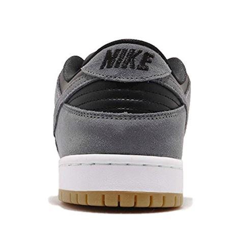 Nike SB Dunk Low, Grey Image 3