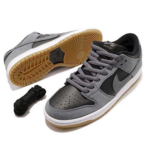 Nike SB Dunk Low, Grey Image 7