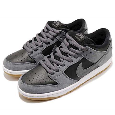 Nike SB Dunk Low, Grey Image 8