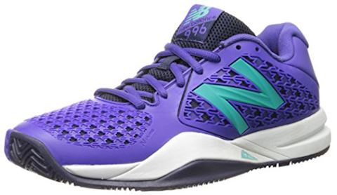 New Balance 996v2 Women's Tennis Shoes Image