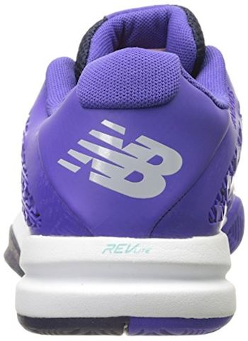 New Balance 996v2 Women's Tennis Shoes Image 2