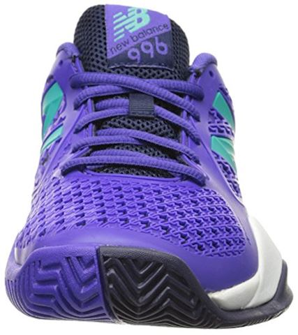 New Balance 996v2 Women's Tennis Shoes Image 4