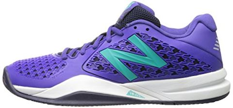 New Balance 996v2 Women's Tennis Shoes Image 5
