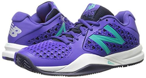 New Balance 996v2 Women's Tennis Shoes Image 6