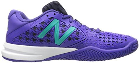 New Balance 996v2 Women's Tennis Shoes Image 7