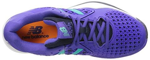 New Balance 996v2 Women's Tennis Shoes Image 8