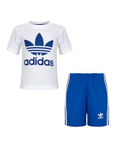 adidas Shorts and Tee Set Image