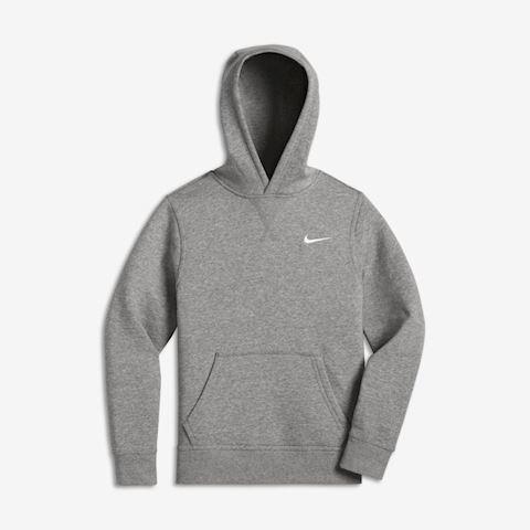 Nike Kids' Training Hoodie - Grey Image