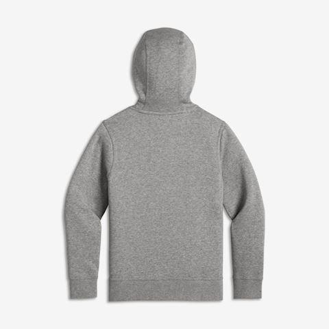 Nike Kids' Training Hoodie - Grey Image 2