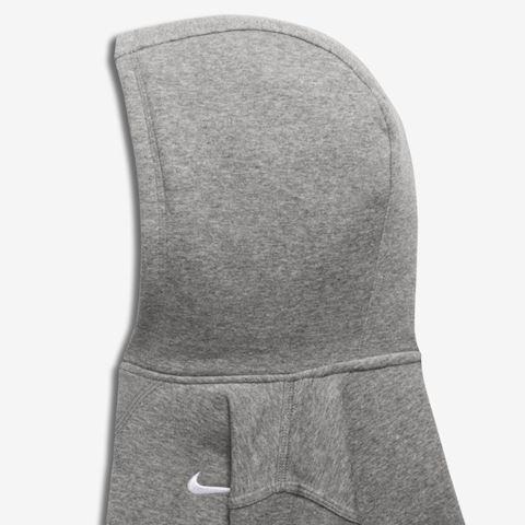 Nike Kids' Training Hoodie - Grey Image 3