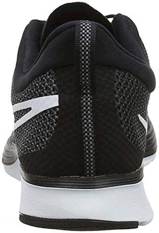 Nike Zoom Strike Men's Running Shoe - Black Image 2