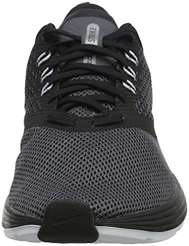 Nike Zoom Strike Men's Running Shoe - Black Image 4