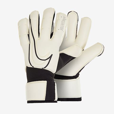 dirt cheap new specials best shoes Nike GK Vapor Grip 3 Promo - White/Black