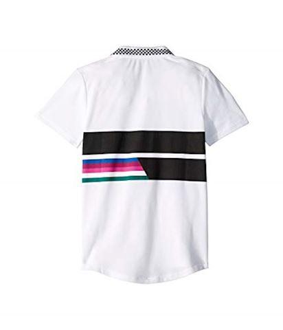 NikeCourt Advantage Older Kids' (Boys') Polo - White Image 3