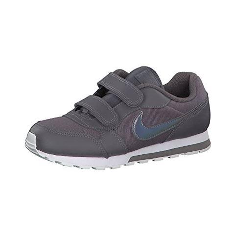 Nike MD Runner 2 Younger Kids' Shoe - Grey Image