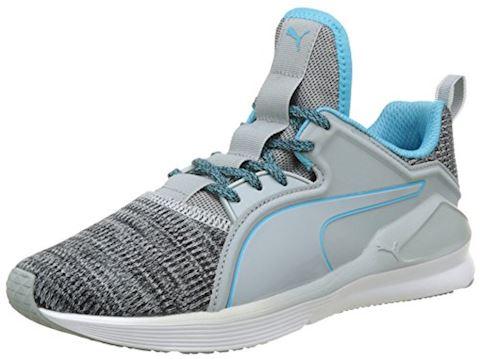PUMA Fierce Lace Knit Training Shoes Image