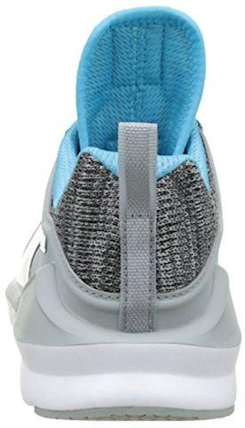 PUMA Fierce Lace Knit Training Shoes Image 2