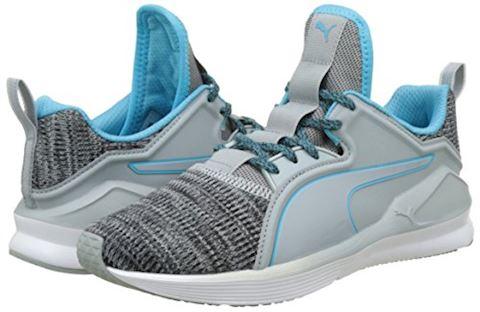 PUMA Fierce Lace Knit Training Shoes Image 5