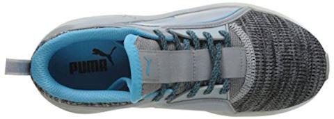 PUMA Fierce Lace Knit Training Shoes Image 7