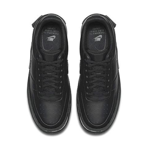 Nike Air Force 1 Jester XX Women's Shoe - Black Image 4