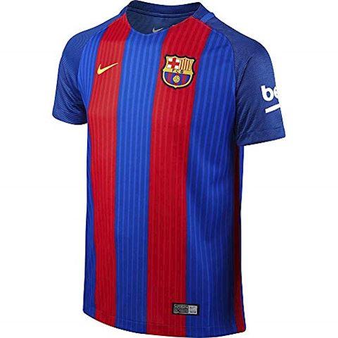 Nike Barcelona Kids SS Home Shirt 2016/17 Image
