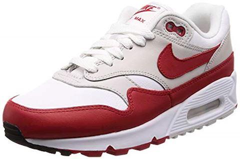 Nike Air Max 90/1 Women's Shoe - White Image