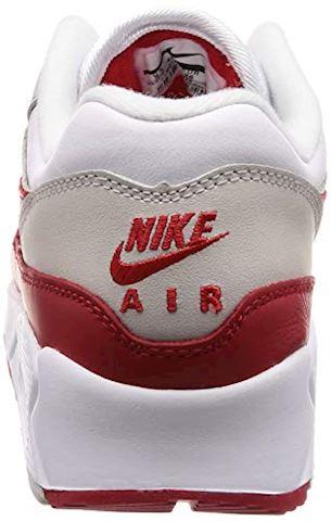 Nike Air Max 90/1 Women's Shoe - White Image 2