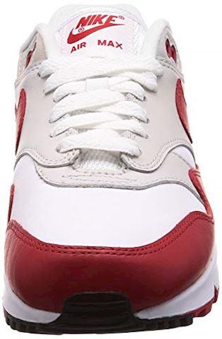 Nike Air Max 90/1 Women's Shoe - White Image 4