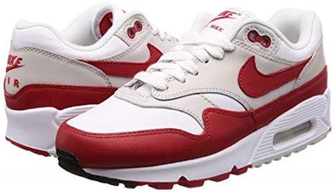 Nike Air Max 90/1 Women's Shoe - White Image 5