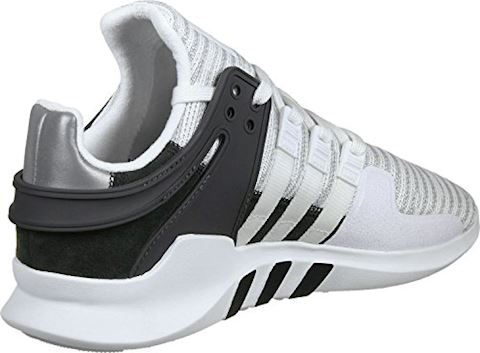 new product 10e9a d2f43 adidas EQT Support ADV Mens Trainers White/Grey