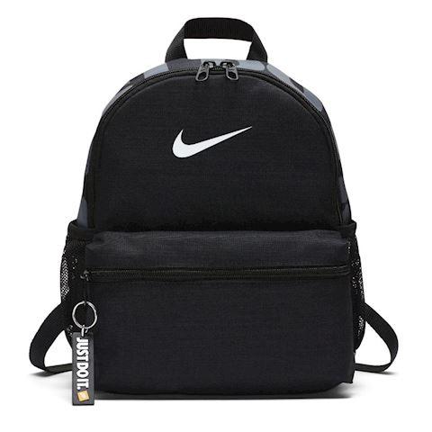 Nike Brasilia Just Do It Kids' Backpack (Mini) - Black Image