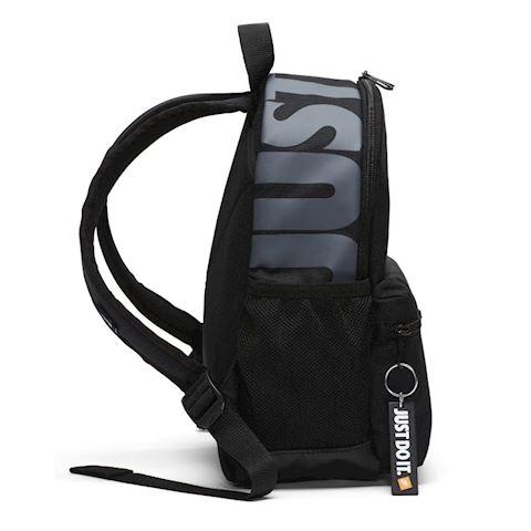 Nike Brasilia Just Do It Kids' Backpack (Mini) - Black Image 2