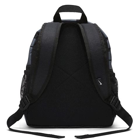 Nike Brasilia Just Do It Kids' Backpack (Mini) - Black Image 3