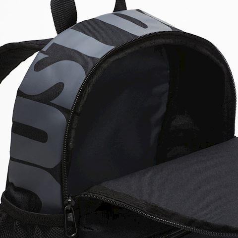 Nike Brasilia Just Do It Kids' Backpack (Mini) - Black Image 4