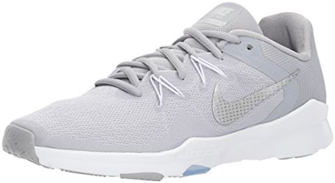 Nike Zoom Condition TR 2 Women's Training Shoe - Grey Image