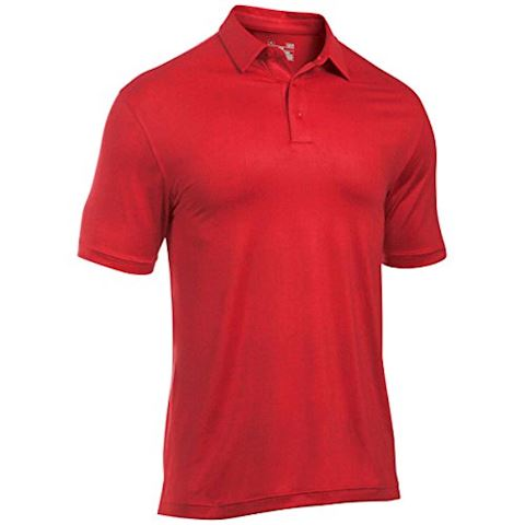 Under Armour Men's UA Playoff Crestable Tweed Polo Image