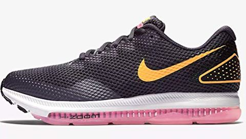 official photos 4865d aa922 Nike Zoom All Out Low 2 Women s Running Shoe - Grey Image