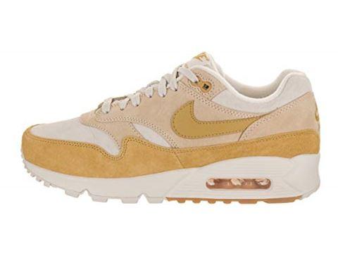 Nike Air Max 90/1 Women's Shoe - Cream Image 2