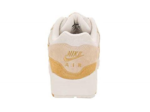 Nike Air Max 90/1 Women's Shoe - Cream Image 3