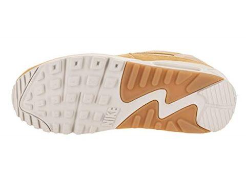 Nike Air Max 90/1 Women's Shoe - Cream Image 4