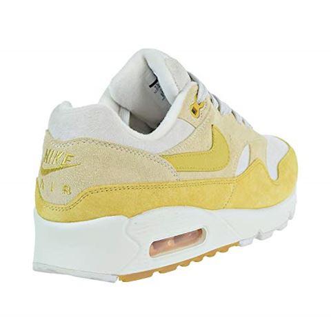 Nike Air Max 90/1 Women's Shoe - Cream Image 8