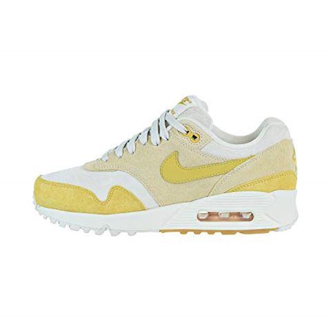 Nike Air Max 90/1 Women's Shoe - Cream Image 9