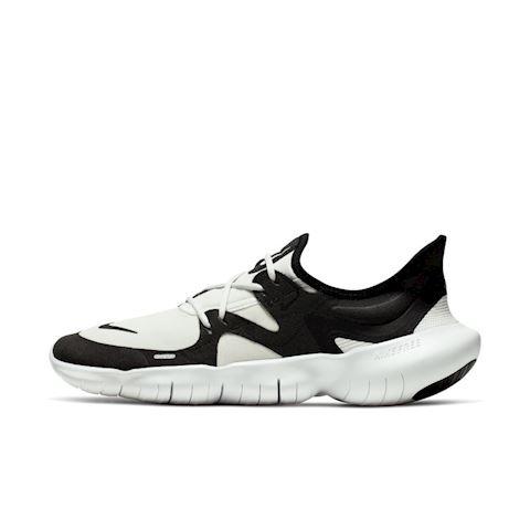 new product 4cca1 30d19 Nike Free RN 5.0 Men's Running Shoe - White