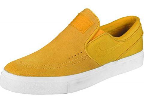 730389da2ac4c Nike Nike Zoom Stefan Janoski Slip Yellow Ochre  Yellow Ochre-White Image