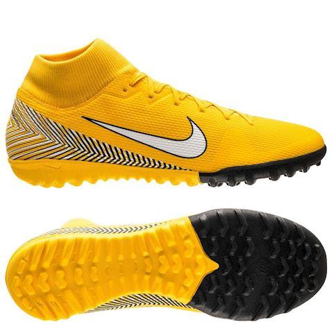 najtańszy szczegółowy wygląd przybywa Nike Mercurial Superfly 6 Academy TF NJR Meu Jogo Pack -  Amarillo/White/Black