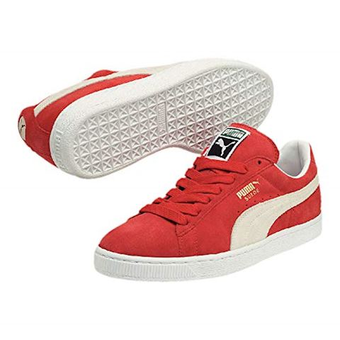 Puma Suede Classic+ Trainers Image 12
