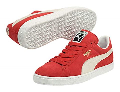 Puma Suede Classic+ Trainers Image 8