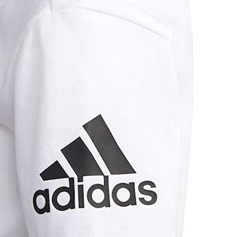 adidas Graphic Tee Image 4